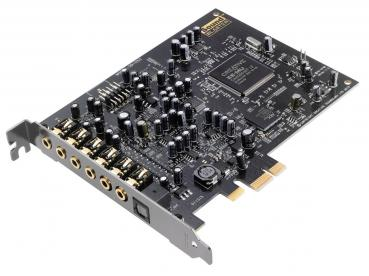 Creative Sound Blaster Audigy Rx,  Creative Sound Blaster Audigy Rx, Soundkarte