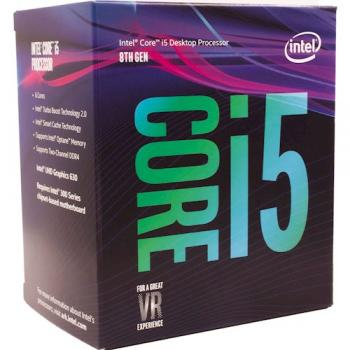 Intel® Core™ i5-8400, Prozessor (boxed)