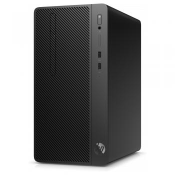 HP 290 G2 MT i3-8100 / 8GB / 1TB / DVDRW / USB3.0 / Windows 10 Pro