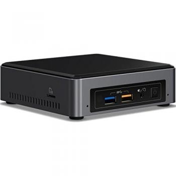 Intel NUC Kit NUC8I5BEK2 | Core i5 8259U 2x DDR4, 1x M.2